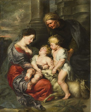 Rubens_virgin_child_elizabeth